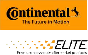 Continental Belts and Tensioners Logo