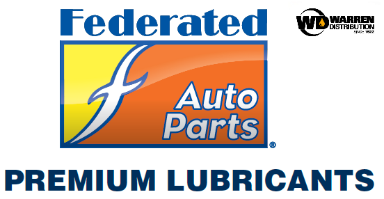 Federated Full Synthetic, Synthetic Blend Oils, Power Steering, and Transmission Fluids