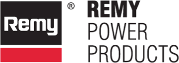 Remy Power Products Logo